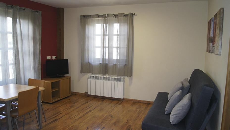 apartamento estudio panticosa
